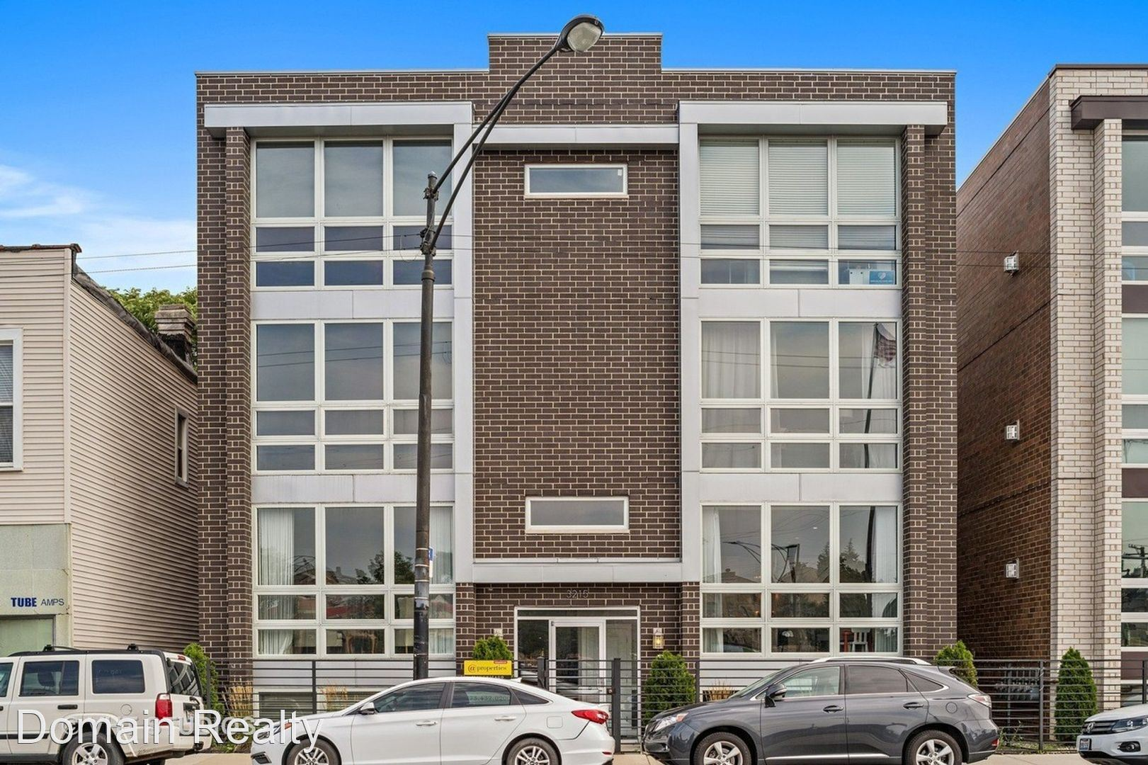 3215 N ELSTON AVE,  Unit 3N
