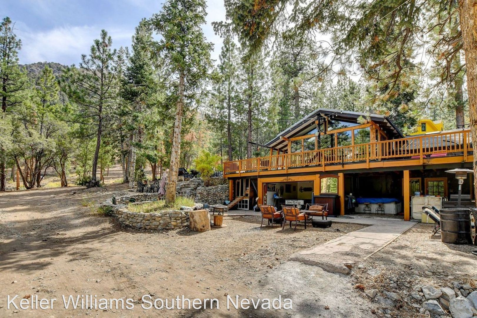 352 Rainbow Canyon