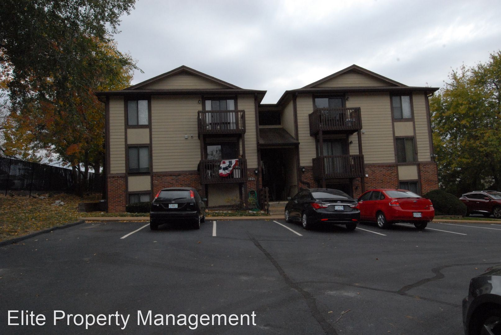 1021 Adworth Drive Apt A