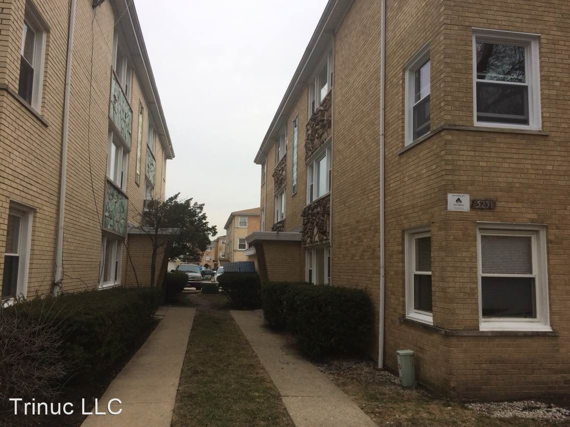 5231 N Reserve Ave UNIT 3E